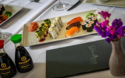 Najpoznatiji japanski specijalitet: Upoznajte popularne vrste sushija