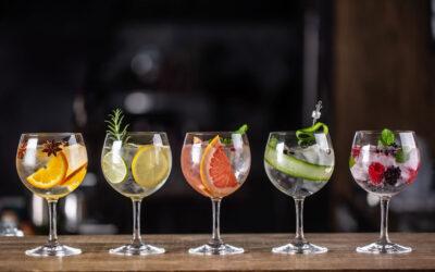 Gin Tonic: 8 stvari koje sigurno niste znali