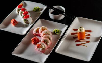 Sushi: Oduševite se okusom izlazećeg sunca