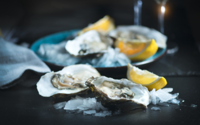 Gillardeau Oysters: French Chic, Glamour and Elegance on the Tip of the Tongue